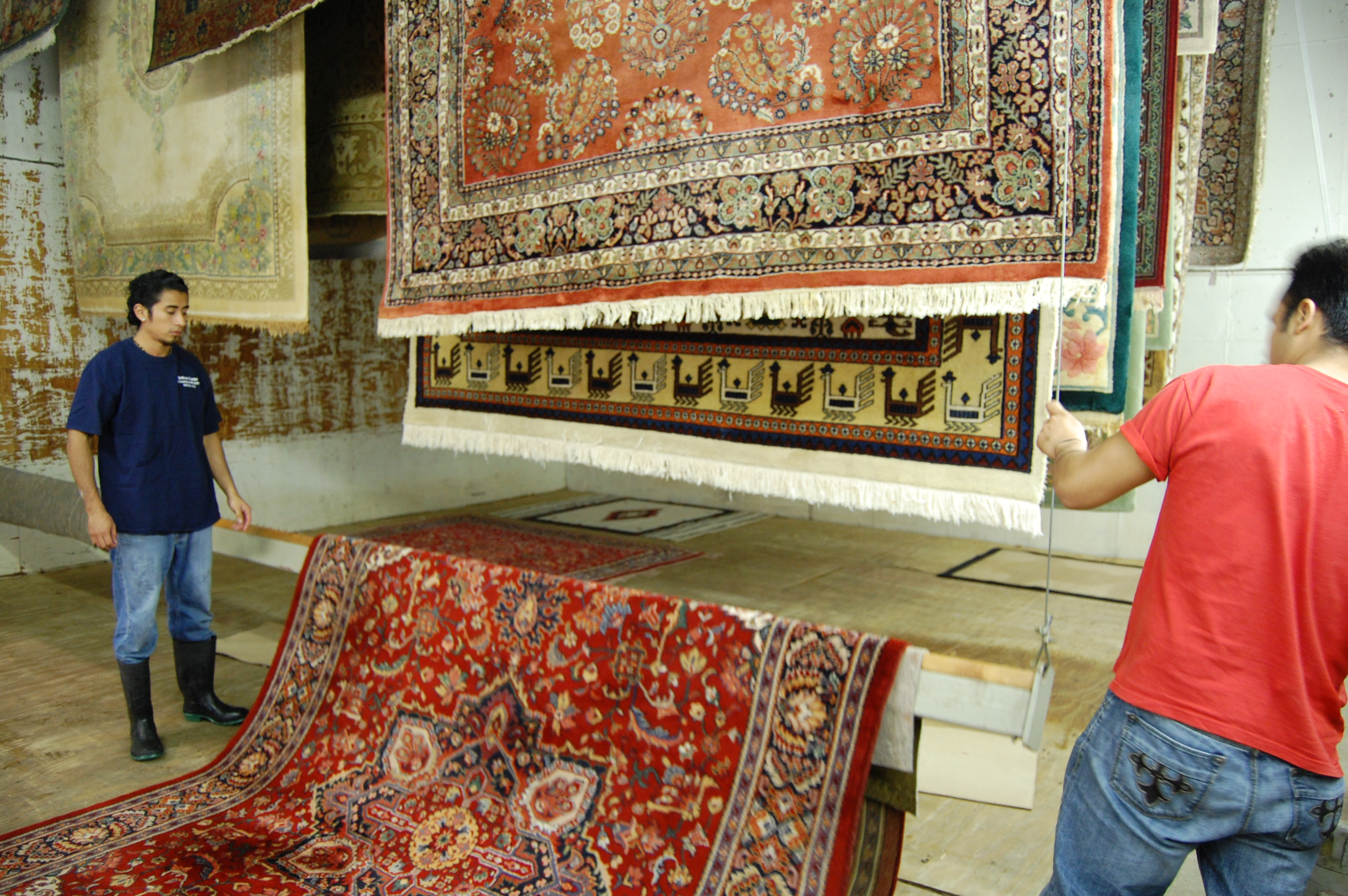 Hadeed Mercer Rug Cleaning Blog News And Events