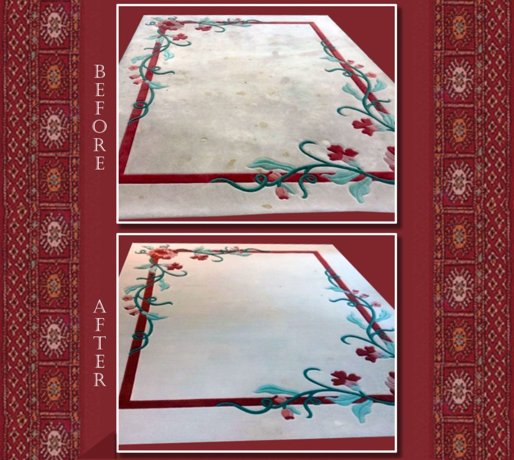 Hadeed Mercer Rug Cleaning Blog News And Events Richmond Virginia Area